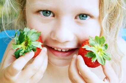 list of healthy after school snack ideas | ListPlanIt.com