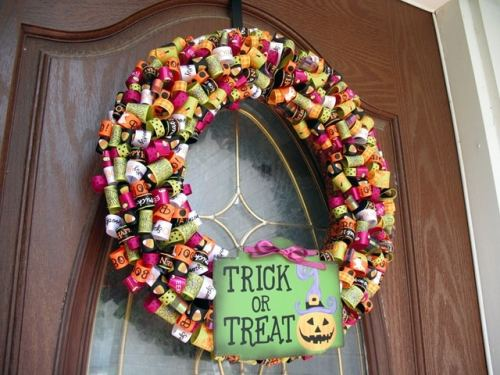 list of fun handmade halloween craft & activity ideas | ListPlanIt.com