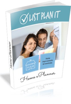 Home ePlanner | ListPlanIt.com