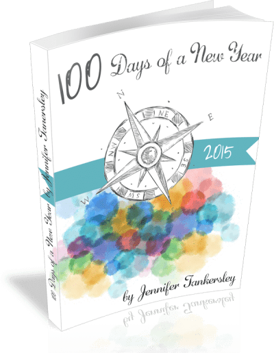 100 Days of a New Year 2015 eBook