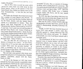 History of Listry Gaa8
