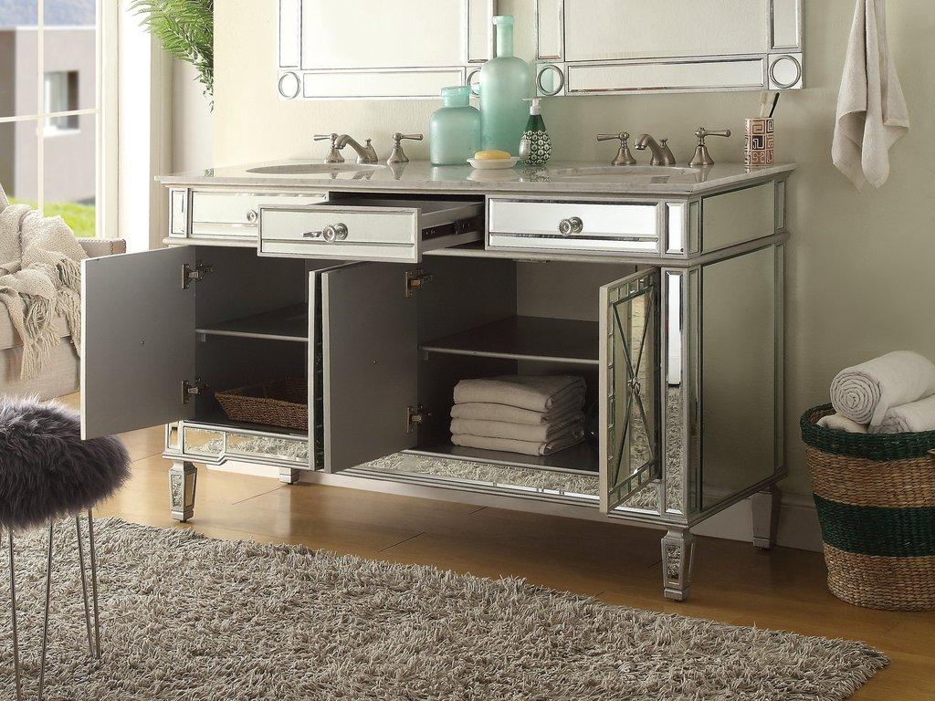 italian carrara marble counter top
