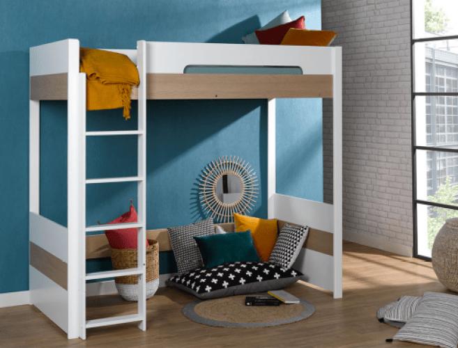 Comparatif pour meilleur lit mezzanine enfant