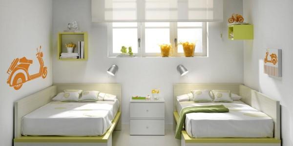 Quel type de lit convient  une chambre pour deux