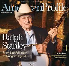 Ralph Stanley