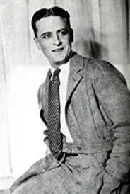 F. Scott Fitzgerald (1)