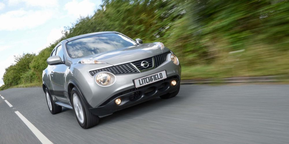 medium resolution of nissan juke tuning