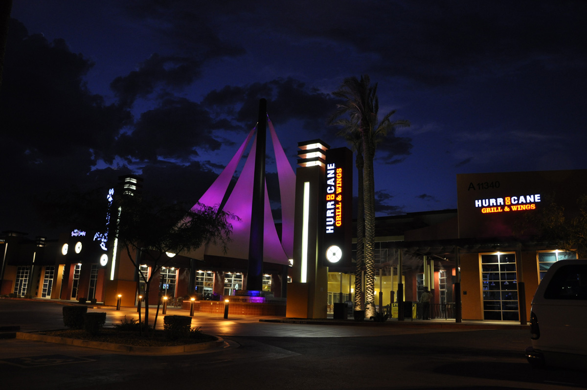 Commercial Lighting Commercial Lighting Phoenix Arizona Az