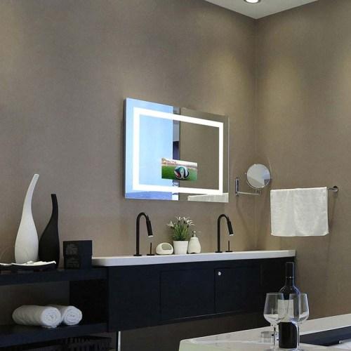 Smart TV Mirror Light