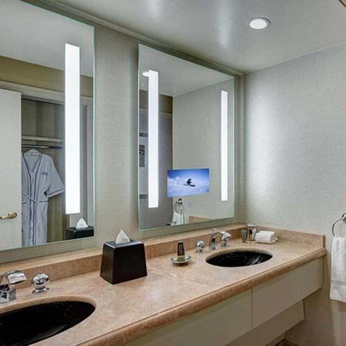 TV Mirror Light