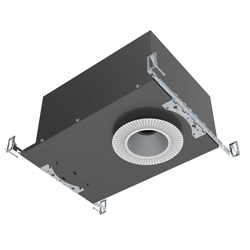 Downlight with Emergency System