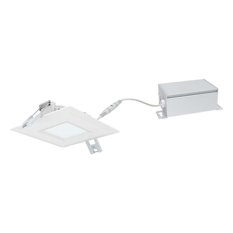 Slim Panel Light