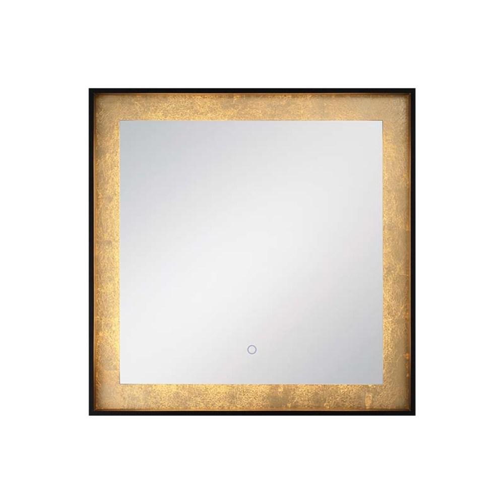 touch screen smart mirror