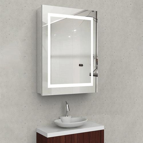 LED Bathroom Mirror Cabinet LED Bathroom Mirror Cabinet