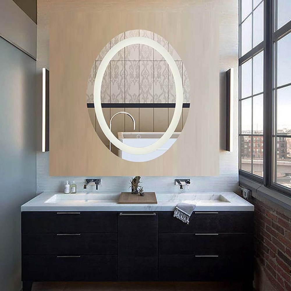 How to Find the Best Bathroom Lighted Mirror