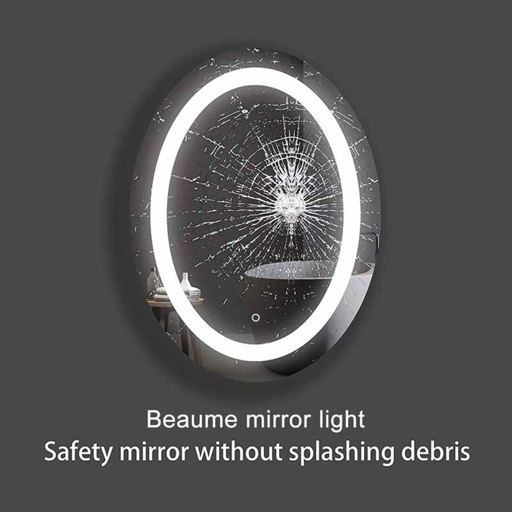 smart mirror frame