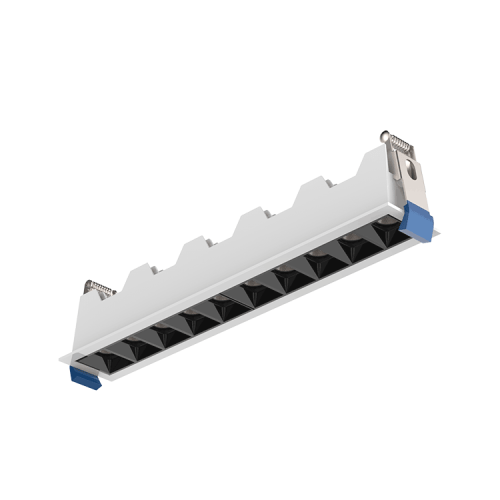 LED Rcessed Linear Downlight
