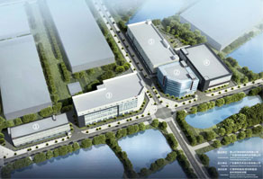 Group Industrial Park