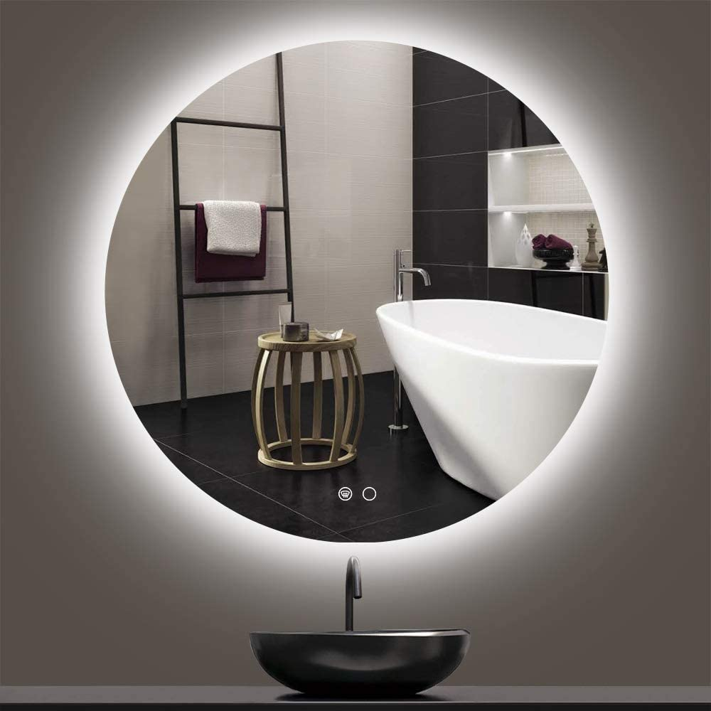 Liteharbor Lighting – we create each of our LED backlit mirrors with care