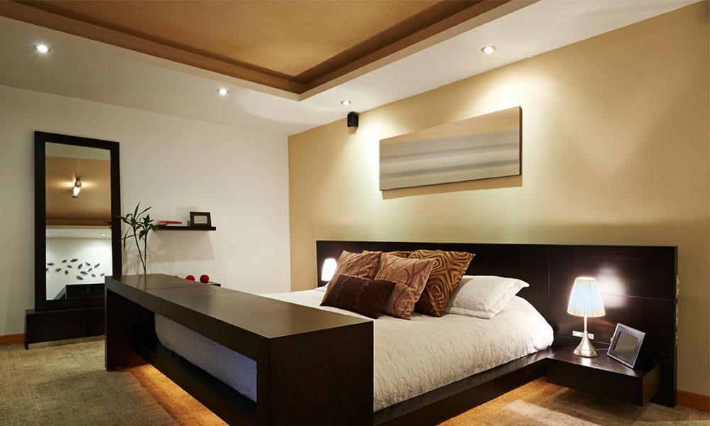 Why hotel lighting matters?