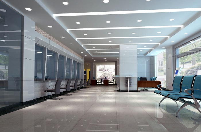 Architectural Lighting For Lighting Solution