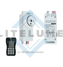 the litelume bi level pir motions sensor 20 ms20 is a self contained motion and daylight sensor with a line voltage relay design  [ 3000 x 2017 Pixel ]