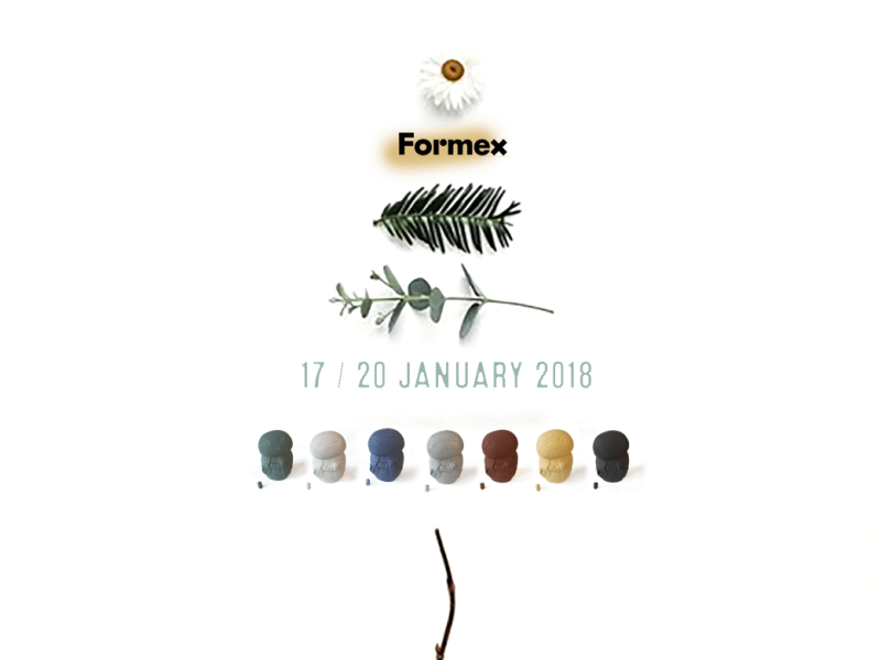 YES WE'LL FORMEX IN JANUARY 2018!