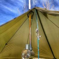 Backpacking Tent Heater & Sc 1 St EBay