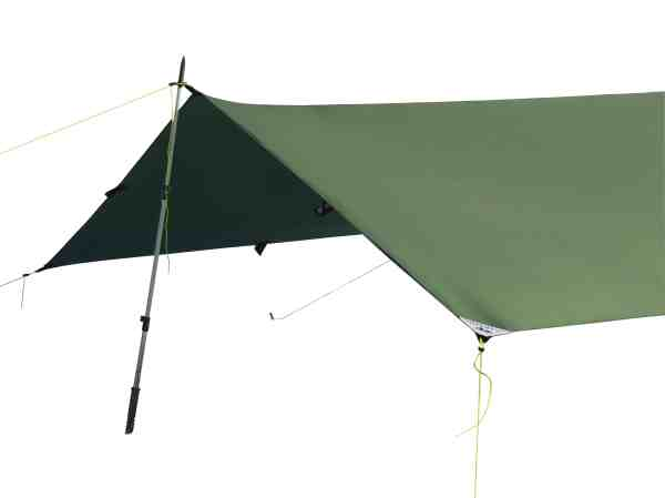 Nylon Tent With Stove Jack - Year of Clean Water