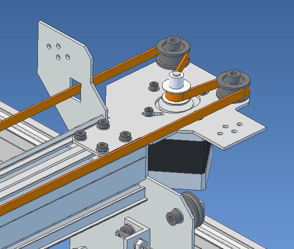final step8b at motor