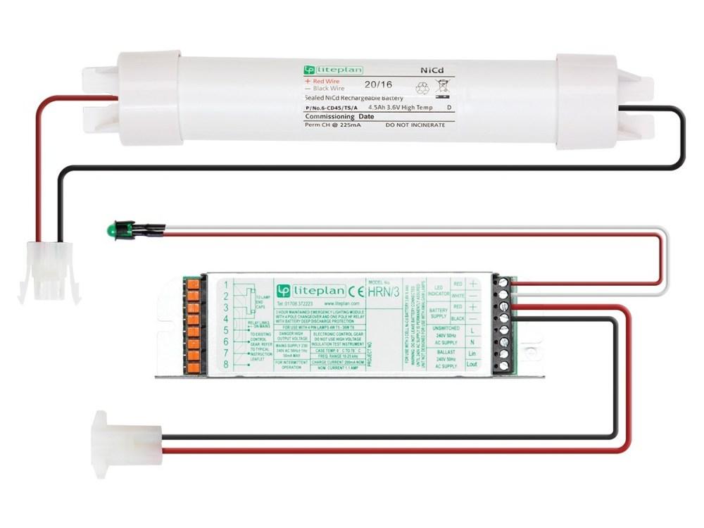 medium resolution of hrn conversion kits