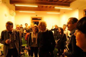 Cultura della complessità ai Complexity Literacy Meeting