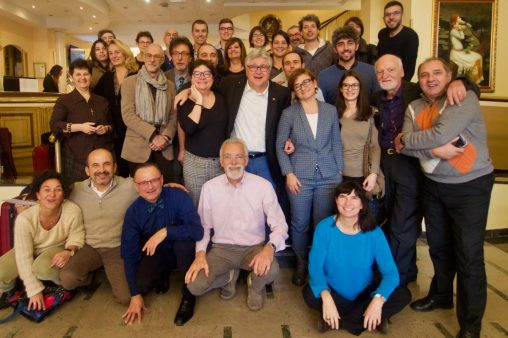 Complexity Literacy Meeting 2017