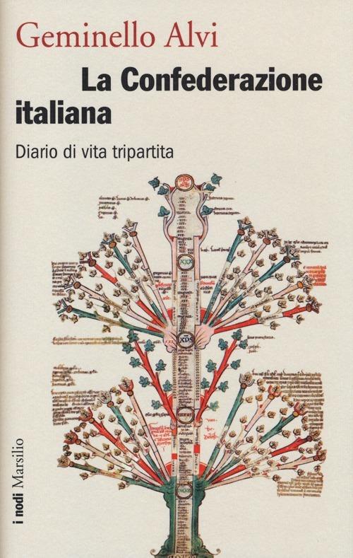 La Confederazione italiana - Geminello Alvi - al Complexity Literacy Meeting