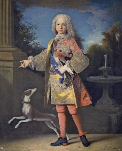 Carlo di Borbone e la collezione Farnese