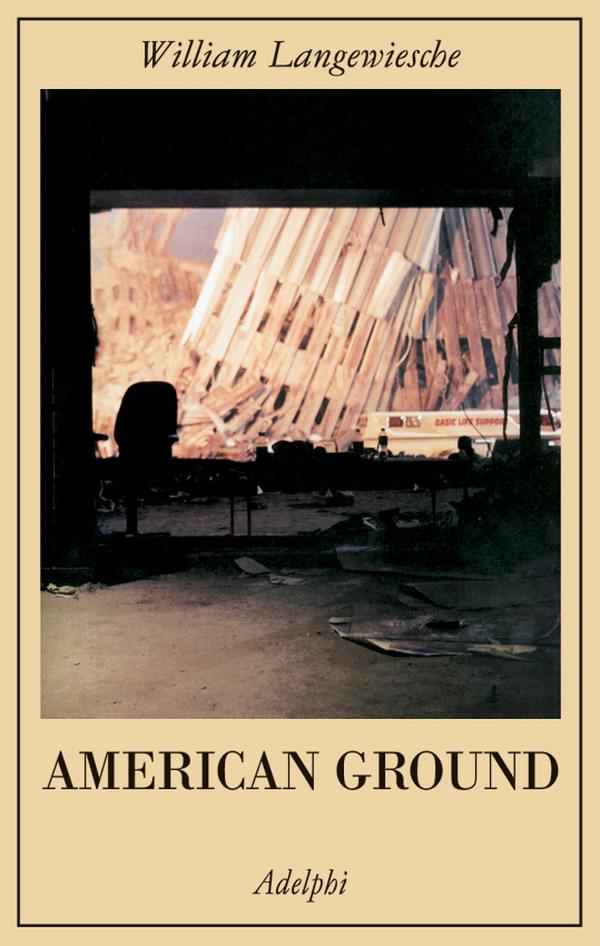 American Ground