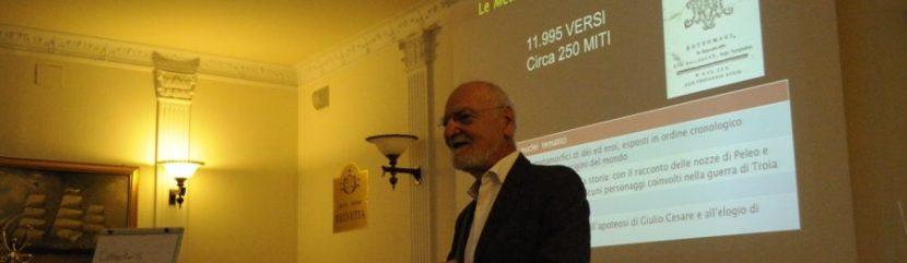 Giuseppe Zollo - Complexity Literacy Meeting