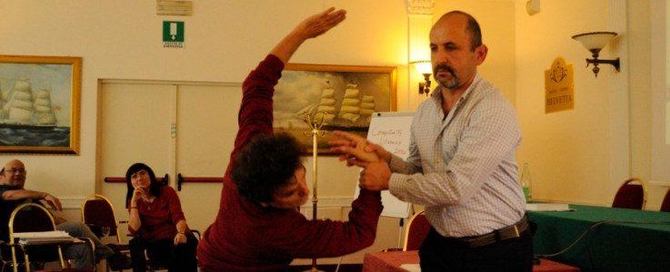 Roberto De Palo - al Complexity Literacy Meeting 2016