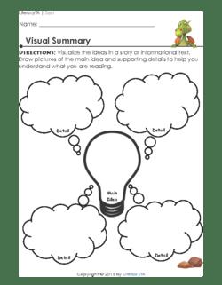 Visual Summary Soar