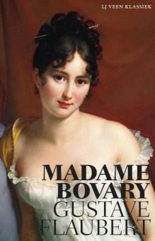 Omslag Madame Bovary - Gustave  Flaubert