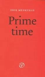 Omslag Prime time - Erik Menkveld