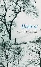 Omslag IJsgang  -  Anneke Brassinga
