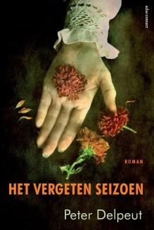Omslag Het vergeten seizoen - Peter Delpeut