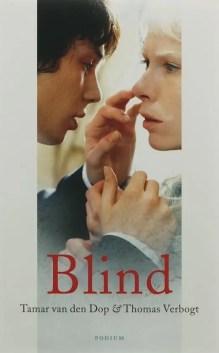 Omslag Blind - Tamar Van Den Top & Thomas Verbogt