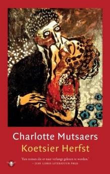 Omslag Koetsier Herfst - Charlotte Mutsaers