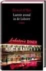 Omslag Laatste avond in de Lobster - Stewart O'Nan