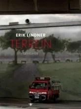Omslag Terrein - Erik Lindner