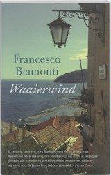 Omslag Waaierwind - Francesco Biamonti