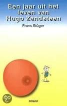 Omslag Recensie: Een jaar uit het leven van Hugo Zandsteen  -  Frans Stüger