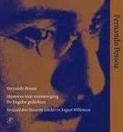 Omslag Recensie: Heimwee naar vereeuwiging  -  Fernando Pessoa